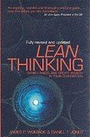 Lean Thinking (h�ftad)