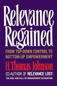 Relevance Regained (h�ftad)