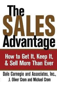 The Sales Advantage (h�ftad)