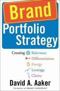 Brand Portfolio Strategy (inbunden)