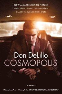Cosmopolis (e-bok)