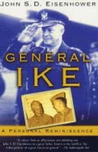 General Ike (h�ftad)
