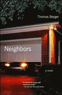 Neighbors (h�ftad)