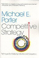 Competitive Strategy (h�ftad)