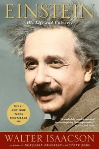 Einstein: His Life and Universe (inbunden)
