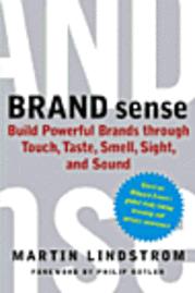 Brand Sense (inbunden)
