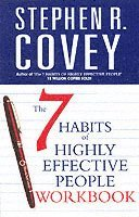 7 Habits Of Highly Effective People: Personal Workbook