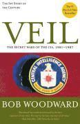 Veil: The Secret Wars of the CIA, 1981-1987 (inbunden)