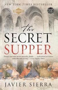 The Secret Supper (pocket)