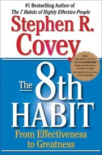 The 8th Habit (h�ftad)