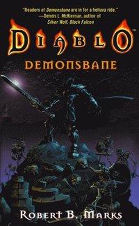 Diablo: Demonsbane (h�ftad)