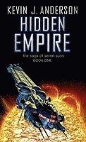 Hidden Empire (pocket)