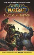 Warcraft: Bk. 4 Cycle of Hatred (h�ftad)