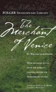 The Merchant of Venice (pocket)