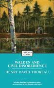 Walden and Civil Disobedience (h�ftad)