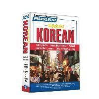 Pimsleur Basic Korean (h�ftad)