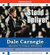 Stand and Deliver (inbunden)