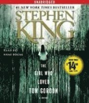 The Girl Who Loved Tom Gordon (ljudbok)