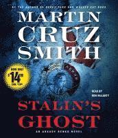 Stalin's Ghost (h�ftad)
