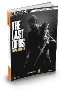 The Last of Us Remastered Signature Series Strategy Guide (h�ftad)