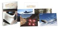 Star Wars Battlefront Collector's Edition Guide (h�ftad)