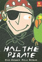 Hal the Pirate (h�ftad)