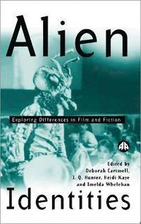 Alien Identities (e-bok)