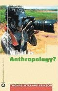 What is Anthropology? (h�ftad)