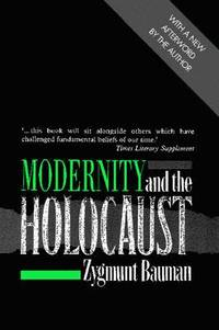 Modernity and the Holocaust (h�ftad)