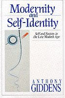Modernity and Self-identity (h�ftad)