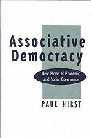 Associative Democracy (h�ftad)