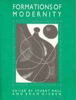 The Formations of Modernity: v. 1 (h�ftad)