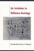 An Invitation to Reflexive Sociology (e-bok)