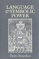 Language and Symbolic Power (häftad)