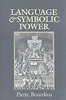 Language and Symbolic Power (e-bok)