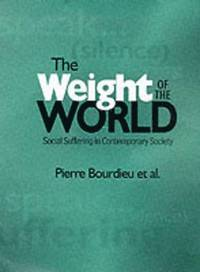 The Weight of the World (e-bok)