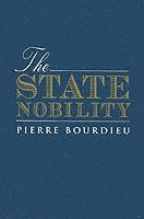 The State Nobility (e-bok)