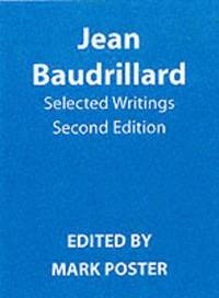 Jean Baudrillard (h�ftad)