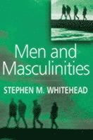 Men and Masculinities (h�ftad)