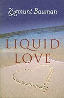 Liquid Love (h�ftad)