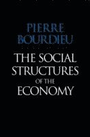 The Social Structures of the Economy (e-bok)