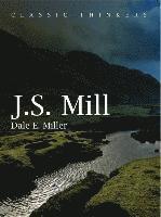 John Stuart Mill (h�ftad)