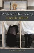 Models of Democracy 3E