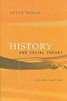 History and Social Theory (pocket)