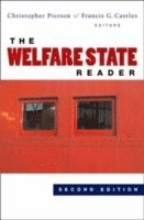 The Welfare State Reader (h�ftad)