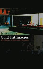 Cold Intimacies (h�ftad)