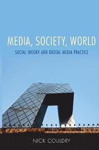 Media, Society, World (h�ftad)