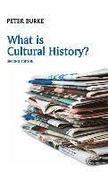 What is Cultural History? (pocket)
