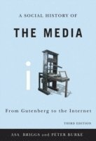 Social History of the Media (pocket)