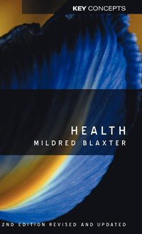 Health (inbunden)